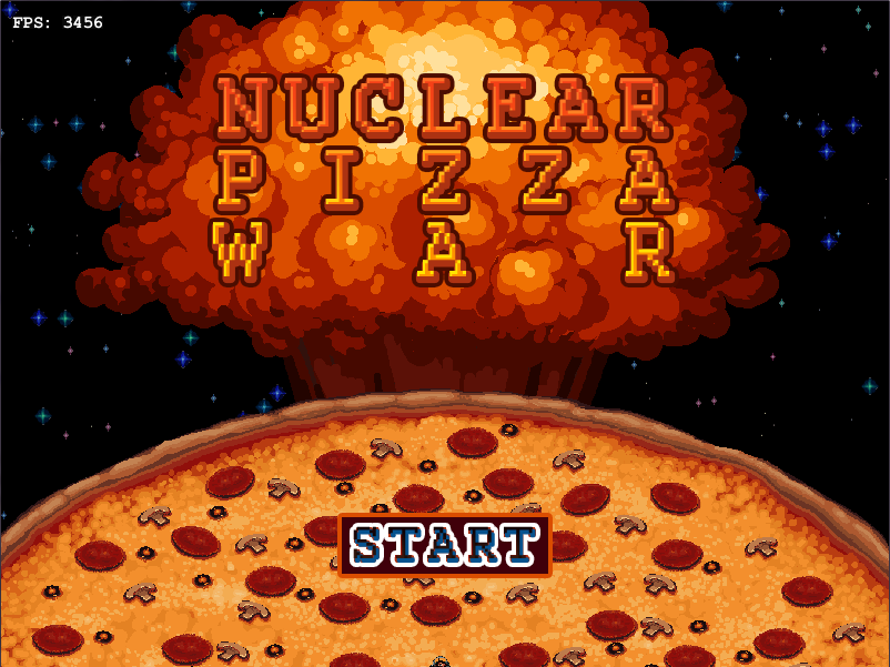 Mojam Nuclear Pizza War