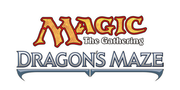 Magic the Gathering: Dragon's Maze
