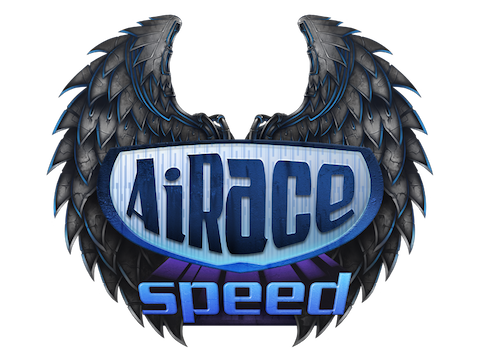 AiRace Speed Logo