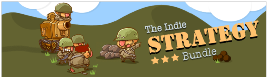Bundle in a Box - The Indie Strategy Bundle