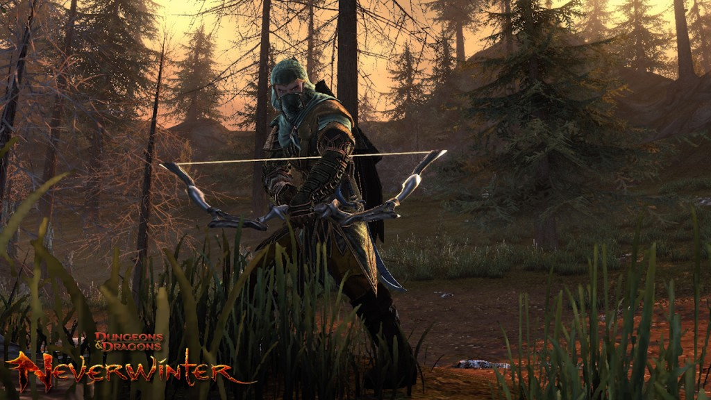 Neverwinter - Hunter Ranger